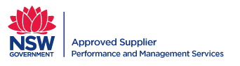 NSW Government / Supplier on Scheme logo